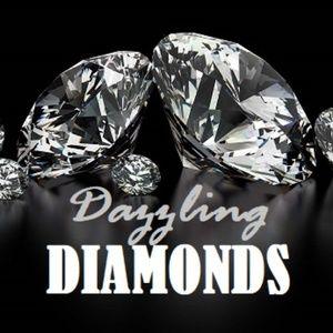 ~*DAZZLING DIAMONDS*~